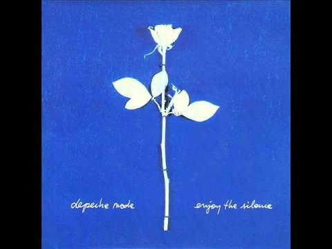 Depeche Mode - Enjoy The Silence (Remix Rock Eletronick)