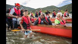 Te Wananga Mauriora Mai Tawhito o Te Rarawa | English Subtitles