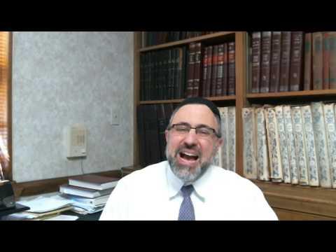 Video Vort - Emor 5776 - Rabbi Etan tokayer