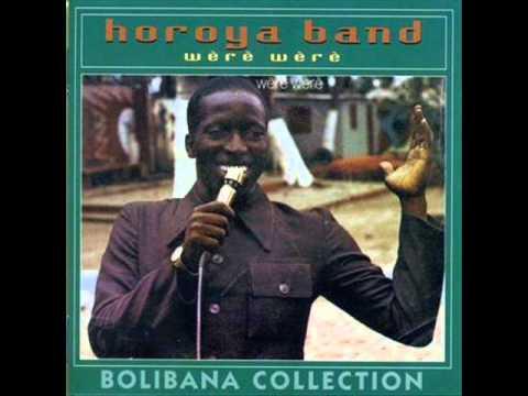 tunyalee -horoya band national
