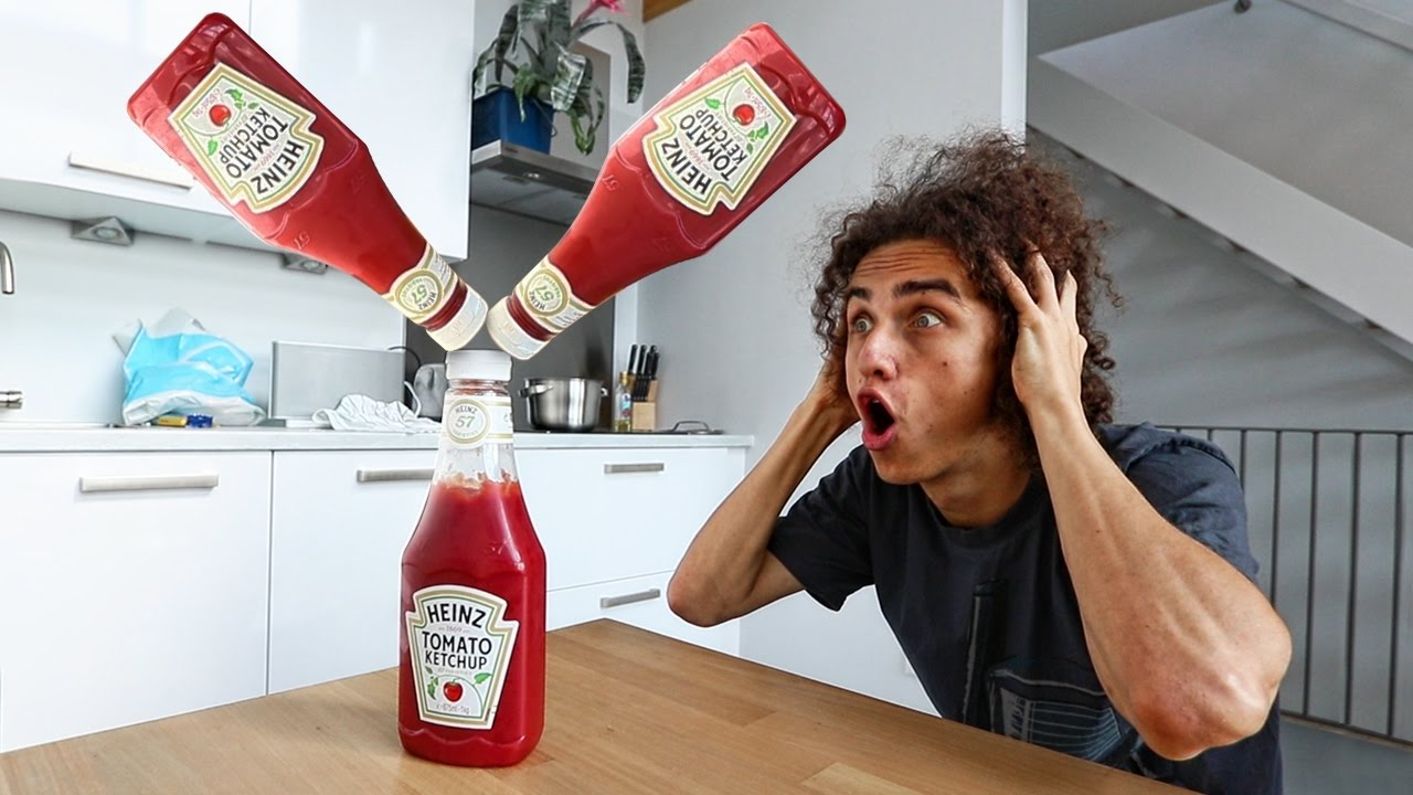 impossible-ketchup-bottle-flip-q-kwebbelkop