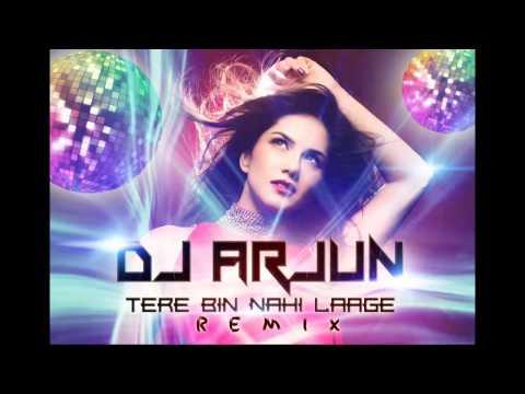 Tere Bin Nahi Laage (Hip-Hop Mix)-Ek Paheli Leela.
