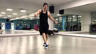 T-Fest - Улети - официальный танец (official video)