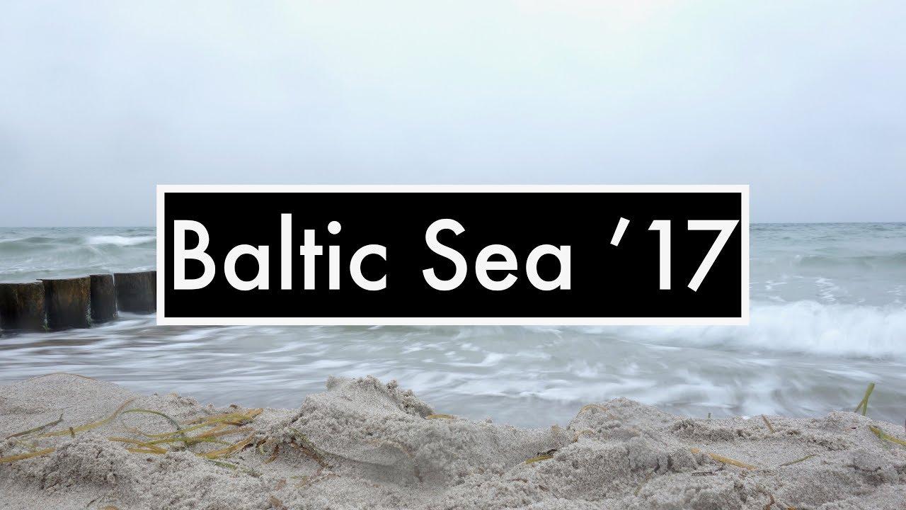 Baltic Sea '17