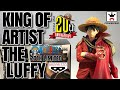 ワンピース KING OF ARTIST  THE MONKEY・D・LUFFY  - 20TH LIMITED -