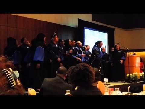 Hold On (Change Is Coming) Howard University Gospel Choir