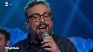 DopoFestival 2019 - Brunori Sas canta