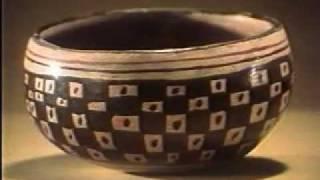 Aridoamérica-Mesoamérica
