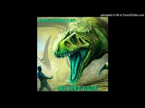 Infra - Red (demonic) - Three Days Grace