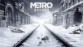Metro Exodus - E3 2017 Official Announce Gameplay Trailer