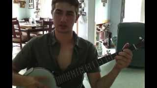 Cowboys And Angels Dustin Lynch Cover by Sky.mp3