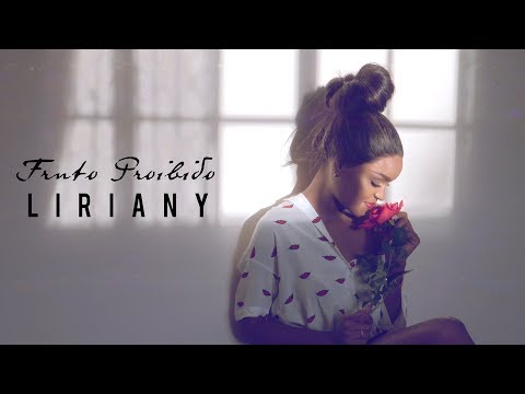 Liriany - Fruto Proibido (Official Video)