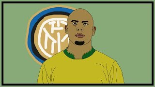 Ronaldo at Inter: A Brief History Of