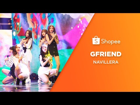 GFRIEND (여자친구) - Navillera | Shopee 11.11 Big Sale TV Show