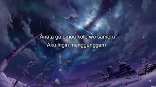 lagu sedih naruto | naruto ending  9 | no regrets  life -  nakushita kotoba |(lirik dan terjemahan)
