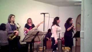 Anaisa: La Llorona live
