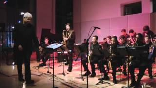 Lambeau Leaf (Astor Piazzolla) GSA Big Band