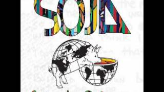 Soja Here I Am