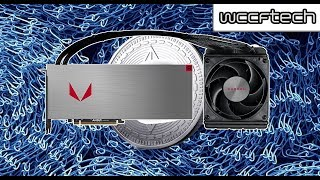 Can Radeon RX Vega 64 Mine at 43MH/s at 130w?