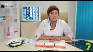 Лечение ротавирусной инфекции (ротавирус) с Галиной Виноградовой. Здоровый интерес. Выпуск 219