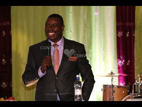 A SEASON OF NEW THINGS AND A NEW WAY. with Apostle Dr. Paul Gitwaza at ZTCC Stockholm Sweden