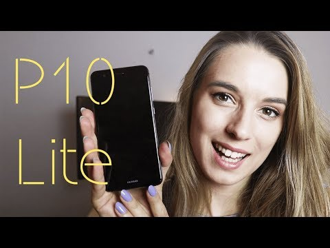 Huawei P10 Lite Review + Camera Test