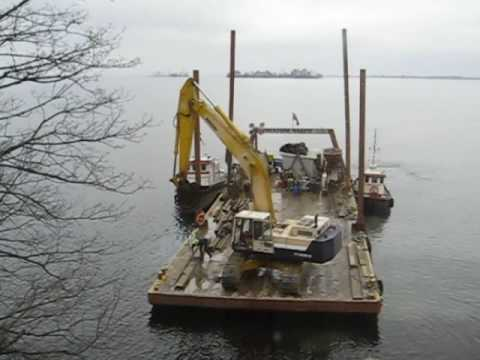 Dock Builders