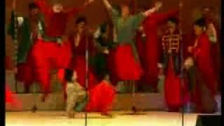 Veryovka - Zaporozhian Cossacks 2