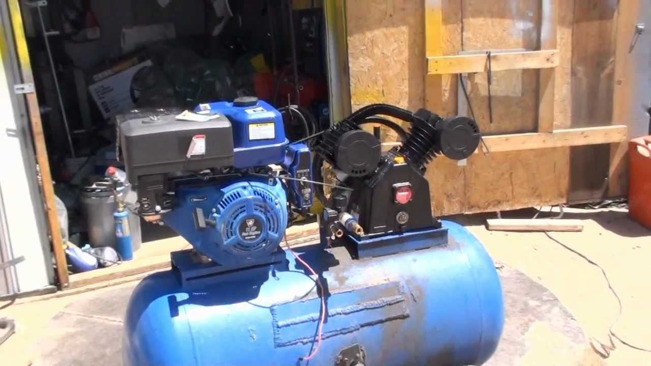 Harbor Freight Electric Motors Any Good