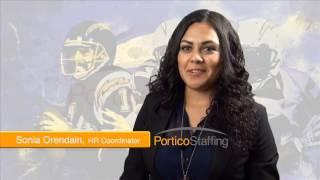 Sonia Orendain - HR Coordinator