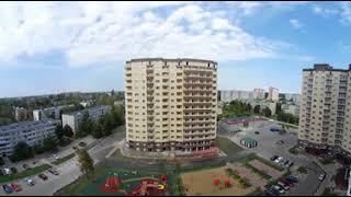 Двухкомнатная квартира, Воскресенск, ул. Ломоносова, д.119 к2