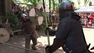 Walki rycerzy na Grodnie