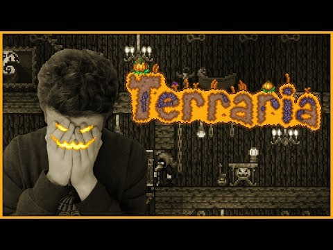 Top 5 Scariest Moments in Terraria Part 2! (PC, MOBILE, CONSOLE)