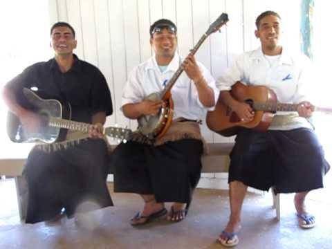 Tonga Music