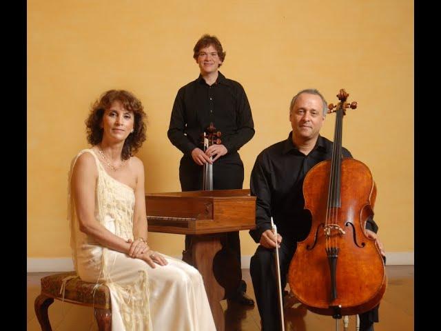 F.J.Haydn - Sonata op. 93 (Antonio Meneses, Rosana Lanzelotte, Alberto Kanji)