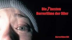 Die besten Horrorfilme | 90er