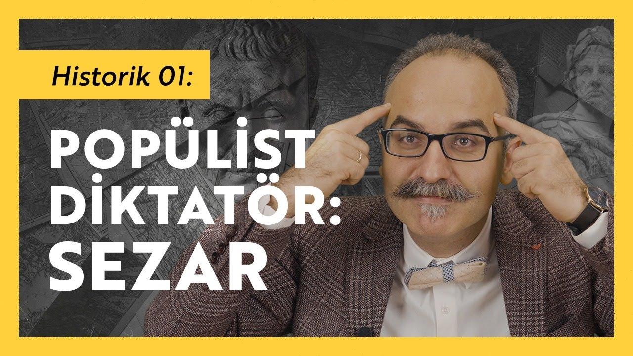 Download Emrah Safa Gürkan - Historik 01: Gaius Iulius Caesar @Omnibus