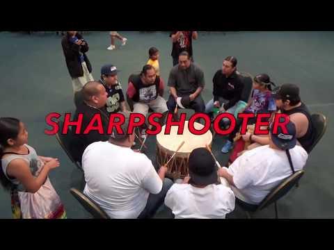 SHARPSHOOTER Champion Song Cabazon 2017