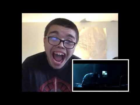 Spiral 2020 Teaser Trailer Reaction!!!!