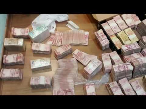 Domingo Espetacular mostra como terminou o assalto milionário a uma transportadora de valores
