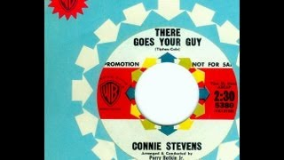 Connie Stevens - THERE GOES YOUR GUY  (Perry Botkin, Jr.)  (1963)