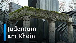 Jerusalem am Rhein   Check-In