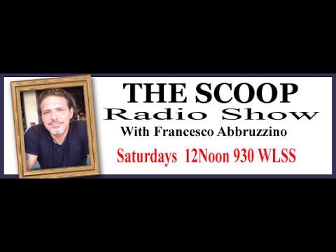 Francesco Abbruzzino w Philsgang.com on Talk Radio WLSS 930 AM