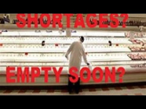 food-supply-chain-breaking?-meat-supply-shortages-in-the-us-in-weeks?