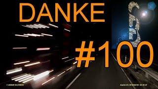 Sascha auf LKW-Tour #100 2016-01 G (Von Geisterfahrern und Windradflügeln) KEIN DMAX Asphalt Cowboys