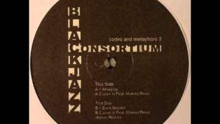 Black Jazz Consortium - Even Greater