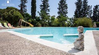 Affitto villa vacanze Salento piscina, per gruppi numerosi e famiglie
