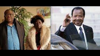 Selon Maman Éliane et Mr Nicolas, Le Président  Paul Biya n'est plus VIVANT
