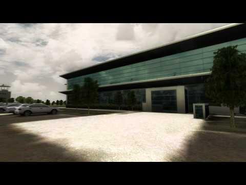 Essendon Airport