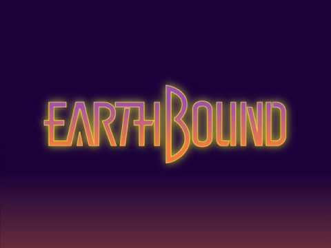 Earthbound - Sunrise & Onett Theme